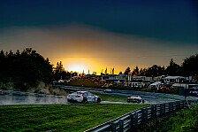 Nürburgring-Nordschleife: Asphalt und Fangzäune für 2018 neu