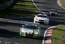 24h Nürburgring 2017: Ticker-Nachlese zum Rennen