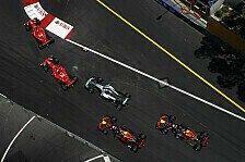 Mercedes unter Zugzwang, Ferrari im Fokus: Die F1-Brennpunkte beim Kanada GP