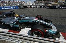Lewis Hamilton hofft auf einzigartige Teile in Kanada