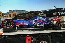 Ausfall-Orgie bei Vettel-Sieg: Monaco fordert 2017 spät seine Opfer