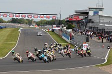 ADAC Northern Europe Cup Moto3 - Bilder: Saison 2017