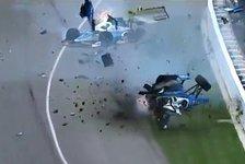 Live-Ticker: Indy 500 mit Fernando Alonso