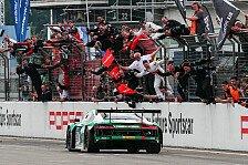Analyse: Die Sieg-Faktoren für Audi beim 24-Stunden-Rennen am Nürburgring