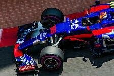 Formel 1 - Video: 360-Grad-Streckenvorschau: Carlos Sainz zeigt Kanada im Rundumblick