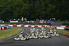 ADAC Kart Academy - Gelungenes Debüt der ADAC Kart Academy in Kerpen
