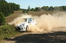 DRM - Bilder: Sachsen Rallye - Sachsen-Rallye
