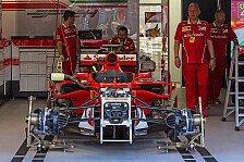 Vettel und die Turbo-Angst: Kommt die Strafe?