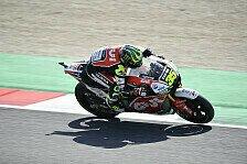 Italien GP: Die Stimmen zum Training in Mugello