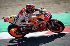 Yamaha vs. Honda vs. Ducati - der Mugello-Check