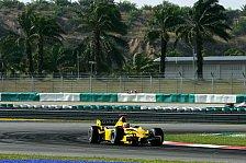 Formel 1 - Jordan nach langweiligem Rennen sehr zufrieden