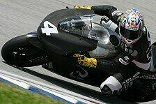 MotoGP - Hiroshi Yamada: Kein Grund zur Sorge