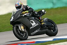 MotoGP - Phillip Island, Tag 2: Ducati gab den Ton an