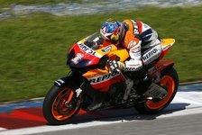 MotoGP - Phillip Island, Tag 3: Weltmeister-Zeit