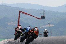 Aleix Espargaro: Aprilia muss in MotoGP maximal investieren