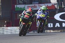 Rossi, Lorenzo und Co.: Vielen MotoGP-Stars droht Q1 beim Deutschland-GP