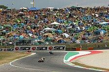 MotoGP Mugello 2018 - Live-Ticker: Reaktionen zum Lorenzo-Sieg