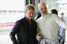 Formel 1 - Bilder: Feier zum 40. Williams-Jubiläum