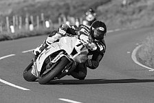 Erster Todesfall der Isle of Man TT 2017: Davey Lambert verstorben