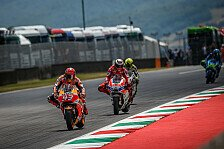MotoGP Mugello 2018: Alle News in der Ticker-Nachlese