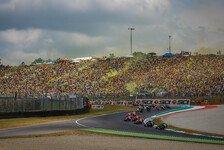 22 Rennen! MotoGP will Monster-Kalender