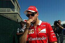 Baku-Nachspiel für Ferrari-Rambo Sebastian Vettel? Warum eine Strafe droht