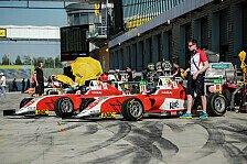 Lechner Racing mit Verstärkung zum Heimrennen am Red Bull Ring