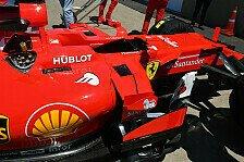 Formel 1 - Bilder: Kanada GP - Technik