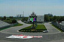 Formel 1 2018: Wetterbericht für den Kanada GP in Montreal