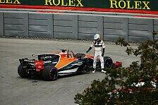 Formel 1: McLaren-Renndirektor Eric Boullier attackiert Honda scharf