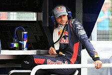 Carlos Sainz: 2018 zu Red Bull oder Abflug