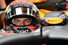Red Bull schnell, aber unzuverlässiger als McLaren