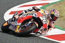 Dani Pedrosa: So legte der Repsol-Honda-Pilot seine Quali-Schwäche ab