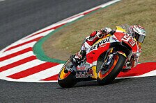 Live-Ticker MotoGP: Katalonien-GP in Barcelona