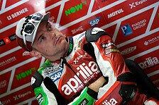 Aprilia auf der Suche nach MotoGP-Ersatz für Sam Lowes 2018