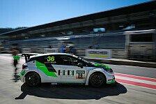 ADAC TCR Germany - Red Bull Ring: Calcum holt erste Pole für Opel