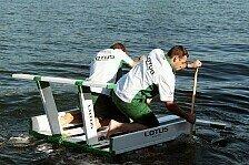 Kanada: Renn-Klassiker auf Wasser kehrt zurück