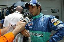 Formel 1 - Sauber: Wir sind nicht schnell