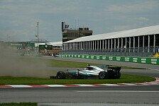 Dreher-Parade: Deshalb flogen Vettel und Co. ab