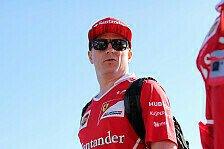 Teamkollegen-Klatsche für Bottas und Räikkönen: Von Hamilton und Vettel düpiert