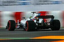 Kanada-Crash: Massa will härtere Strafe für Sainz