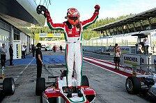 ADAC Formel 4 - Die Talentschmiede Prema Powerteam