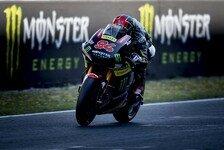 Folger zeigt in Barcelona starkes Rennen