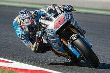 MotoGP - Bilder: Katalonien GP - Samstag