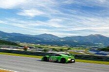 ADAC GT Masters - Engelhart sichert GRT Grasser-Racing-Team die Pole