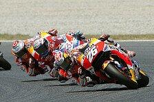 Analyse Barcelona-GP: Ducati-Pilot Dovizioso spielt seine Karten perfekt aus