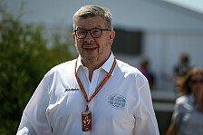 Formel 1, Brawn zu Bonuspunkt: Haben auf Fans reagiert