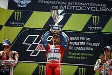 MotoGP - Bilder: Katalonien GP - Sonntag