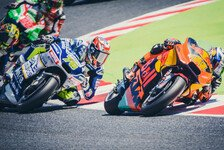 MotoGP Barcelona 2018: Alle News in der Ticker-Nachlese