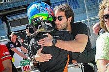 ADAC Formel 4 - Fahrerlagergeschichten vom Red Bull Ring